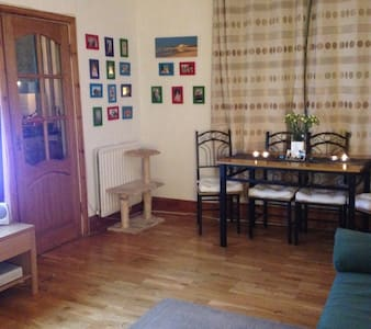 Welcoming and friendly double in the South east. - Rutherglen - Altres