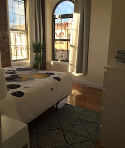 Super Comfortable Room for Rent! - Appartamento