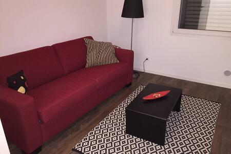 Moderne Villa Kunterbunt - Haus