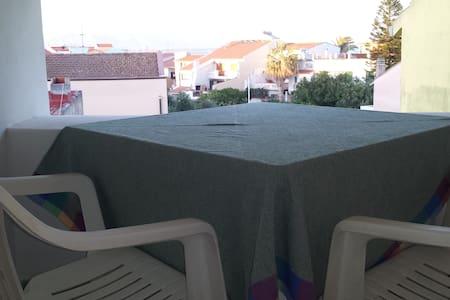 Centrale Appartamento Open space - Sant'Antioco - Appartamento