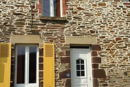 A picturesque traditional cottage - Saint-Congard