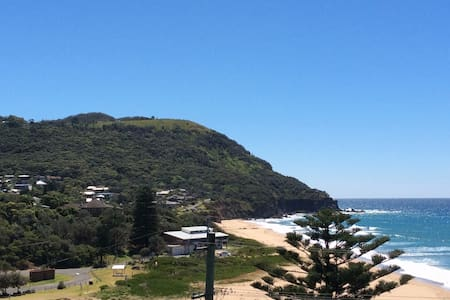Stanwell Park  Beach Pad--- Private Self Contained - Stanwell Park - Daire