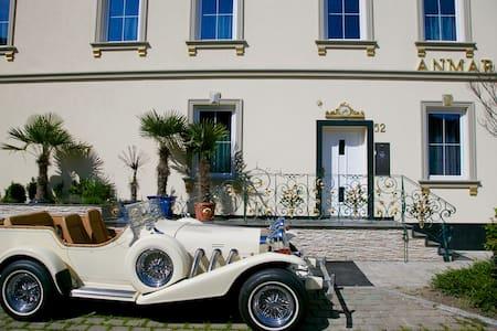 www.anmar-apartments.de - Daire
