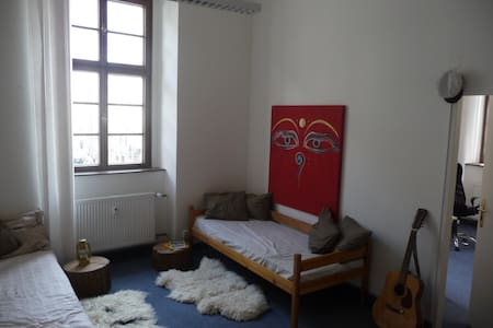 Bed in Brno for you - Apartment