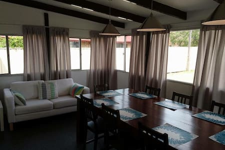 Relax at Busselton Sea Breeze! - West Busselton - Haus