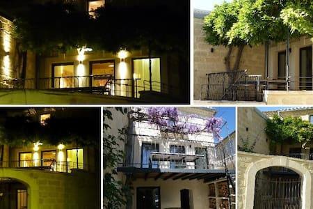Ultra contemporary village house - Gallargues-le-Montueux - House