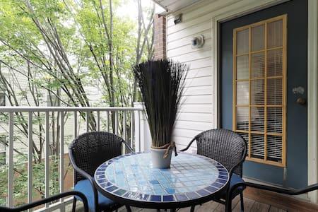 Relax at your Home away from Home - Upper Marlboro - Kondominium