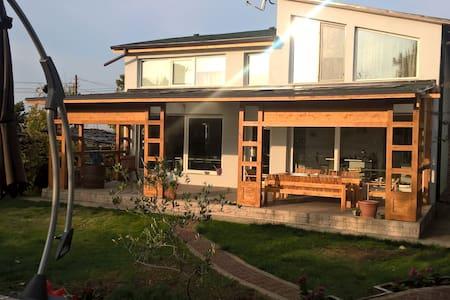 Vila Casa Noastra - Eforie Sud - Villa