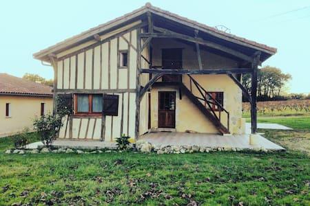 GASSION estélé - House