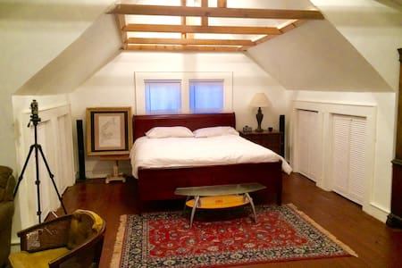 $50.oo Beautiful Historic Home -  Room for rent!!! - Independence