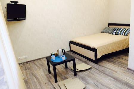 Стильная квартира в новом доме - Москва - Appartement