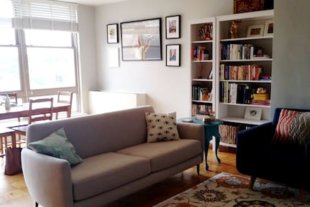 Spacious 1 bedroom in Dupont Circle