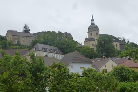 Gîte du Drigeon, 3 étoiles par Doubs tourisme - Lägenhet