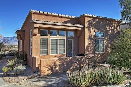 Lovely 2BR Borrego Springs House - Borrego Springs - House