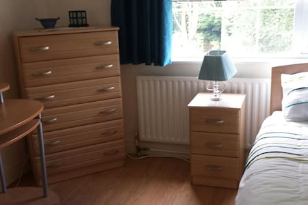 Single bedroom - Sligo