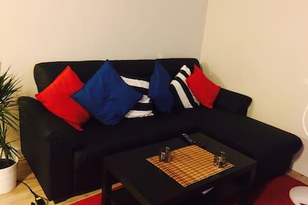 Cozy Apartment in Newcastle - Newcastle - Lakás