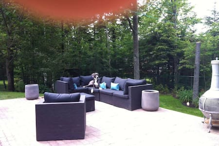 Great place in a relaxed environment - Quispamsis - Maison