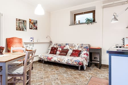 Snap Apartments - relaxing holidays - Wohnung