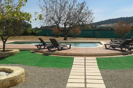 Villa Relax Sa Barda - Sant Rafel - House