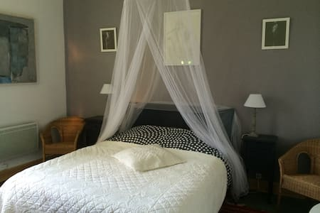 La chambre Cocon
