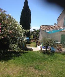 Villa proche de la mer - Martigues - Villa
