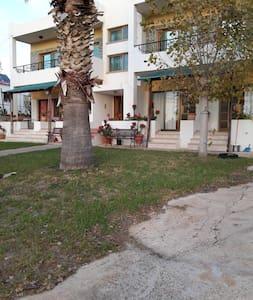 Pomos Sunset Apartments - Poli Crysochous