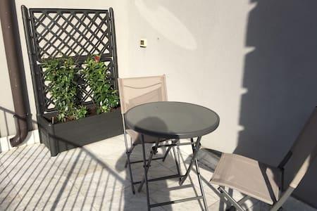 Catania centro storico monolocale - Apartment