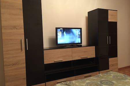 BRAND NEW UNIVERSITY APARTMENT - Mytishchi - Appartement