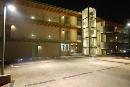 Appartamenti monolocali e bilocali - Bonate Sopra
