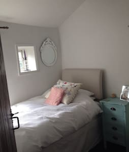 Stylish 18c Cottage Nr Ramsbottom - Ramsbottom - Zomerhuis/Cottage