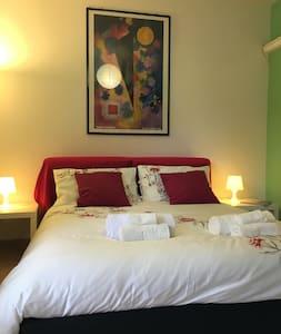 Casa nel Chianti per visitare Mercatini di Natale - Santa Cristina - Apartment