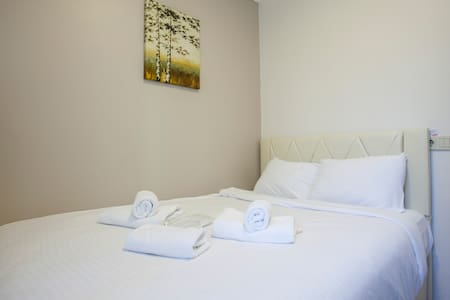 king singel room - Beyoğlu - Apartment