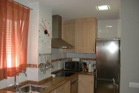 apartamento en playa moncofar  CST - El Grau de Moncofa