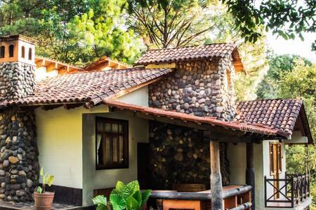 Hermosa Cabaña en Mazamitla - Zomerhuis/Cottage