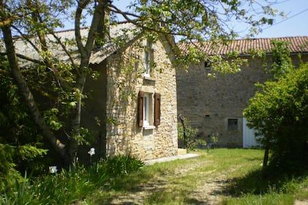 Gîte Gabrielle - House