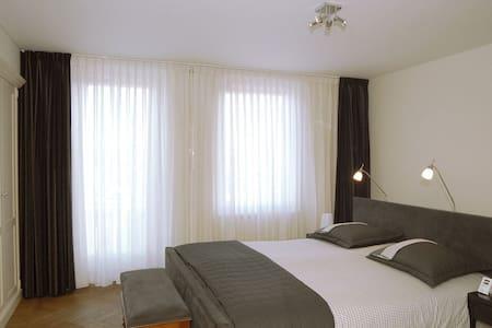 ruim appartement met volledige privacy - Lakás
