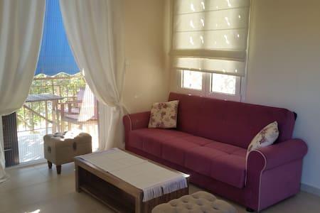 Marvellous sea view apartment - Lagonisi - Apartment