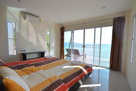 Delux Seaview bungalow 2 - Ko Mak