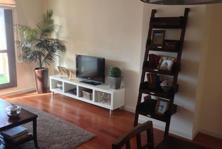 VARELLAS 45, 1ºC, Las Margas Golf - LAS1708 - Apartamento