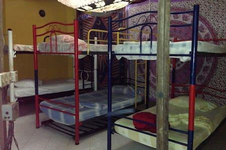 Dormitorio#1