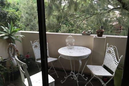 Stylish private room near Central - Glebe - Appartamento