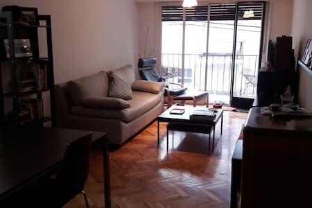 Cozy and Sunny Apartment in Olivos - Appartamento