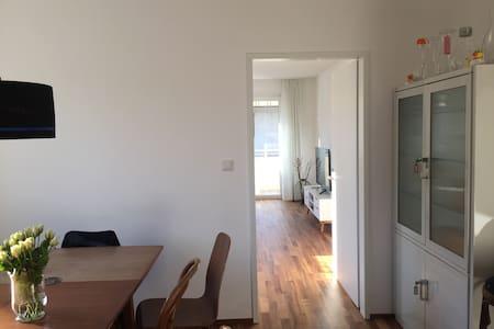 Schicke Wohnung in der Stadt - Dornbirn - Lakás