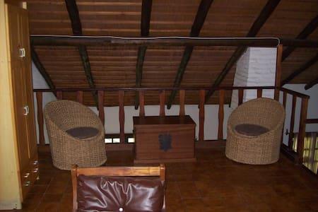 Alquilo Quincho en Playa Grande - House
