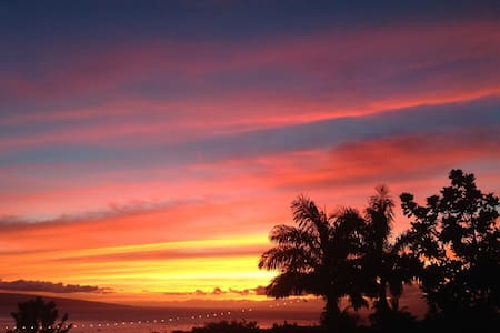 Sunset Studio - Lahaina - Bed & Breakfast