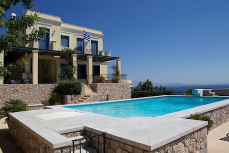 Villa Vista - Chios