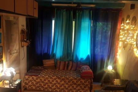 Cozy service apartment. - Appartement