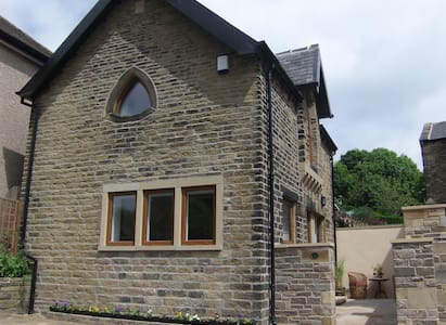 Holt Bank Holiday Cottage - Huddersfield - Casa