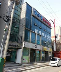 Shalomvil Goshiwon oneroom - Gunsan-si - Andet