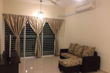 i- Residence Bandar Mahkota Cheras - Cheras - Wohnung